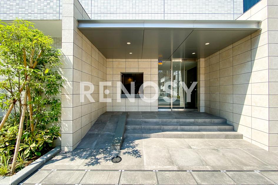 ザ・パークハビオ月島フロント 4階 1K 112,520円〜119,480円の写真6-slider