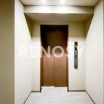 ザ・パークハビオ月島フロント 4階 1K 112,520円〜119,480円の写真12-thumbnail