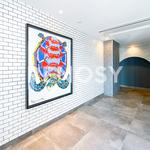 ザ・パークハビオ月島フロント 4階 1K 112,520円〜119,480円の写真8-thumbnail