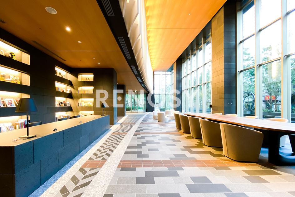 ミッドタワーグランド 5階 1K 150,000円の写真20-slider