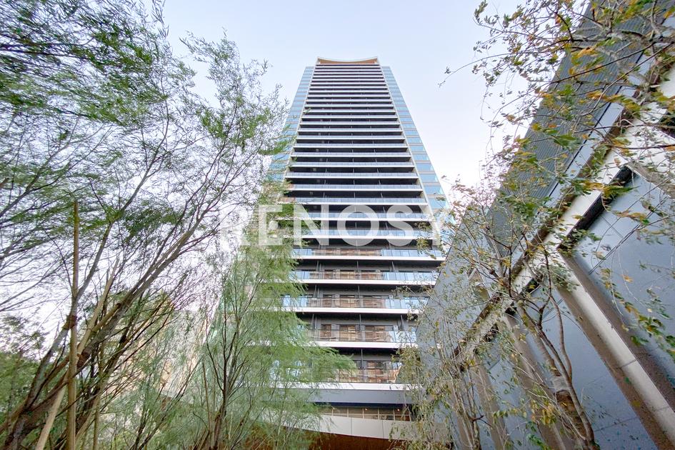 ミッドタワーグランド 5階 1K 150,000円の写真2-slider
