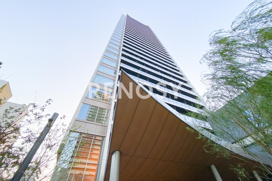 ミッドタワーグランド 5階 1K 150,000円の写真10-slider