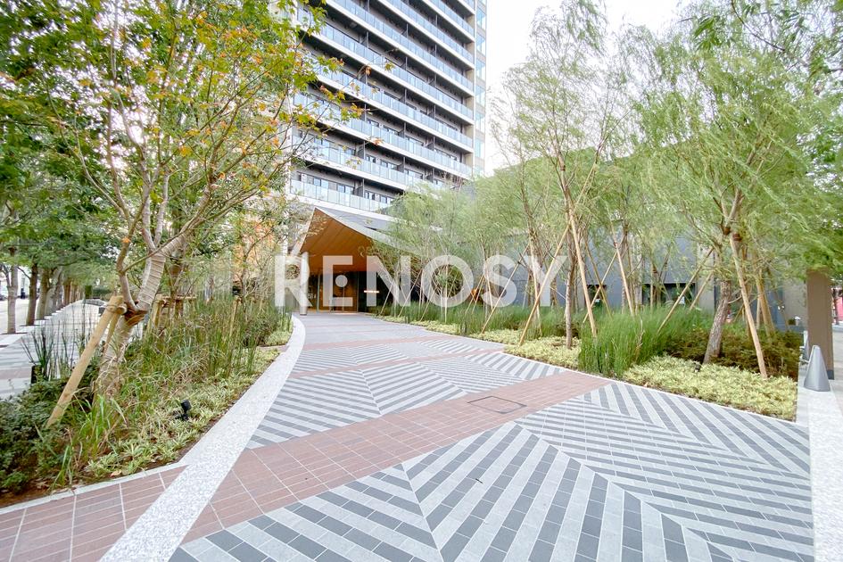 ミッドタワーグランド 5階 1K 150,000円の写真8-slider