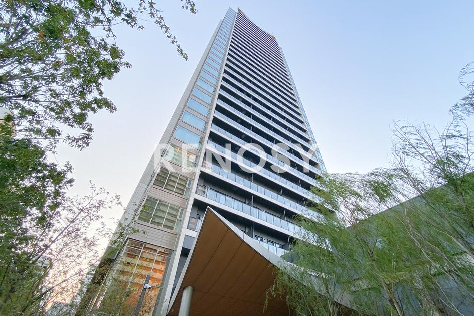 ミッドタワーグランド 5階 1K 150,000円の写真3-slider