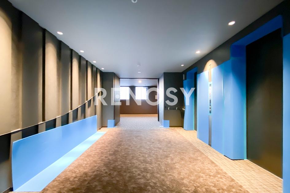 ミッドタワーグランド 5階 1K 150,000円の写真24-slider