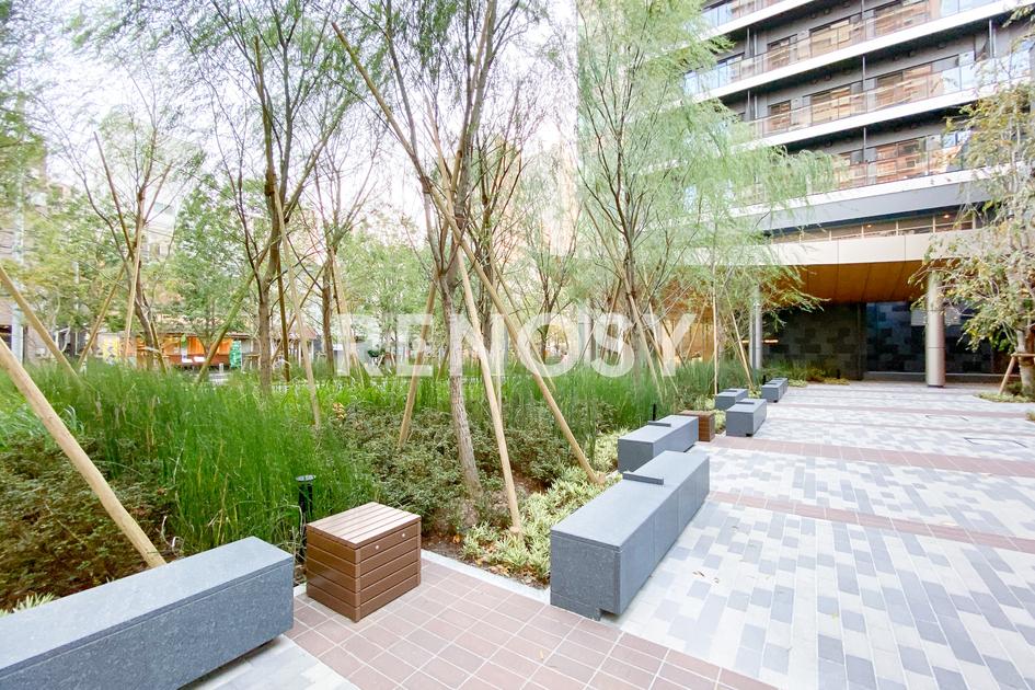 ミッドタワーグランド 5階 1K 150,000円の写真7-slider