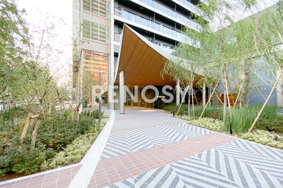 ミッドタワーグランド 5階 1K 150,000円の写真9-slider