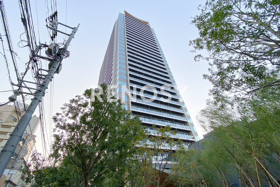 ミッドタワーグランド 5階 1K 150,000円の写真4-slider