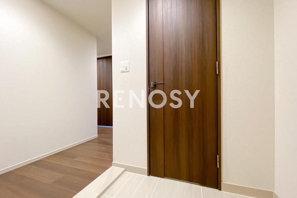 ミッドタワーグランド 5階 1K 150,000円の写真29-slider