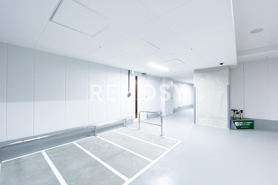 ミッドタワーグランド 5階 1K 150,000円の写真22-slider