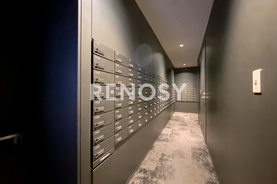 ミッドタワーグランド 5階 1K 150,000円の写真16-slider