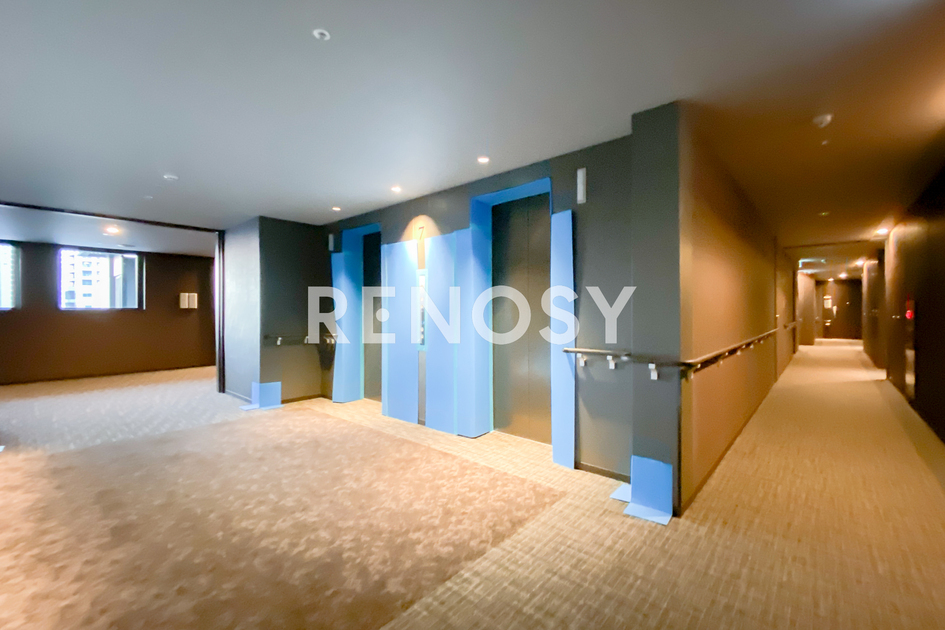 ミッドタワーグランド 5階 1K 150,000円の写真26-slider