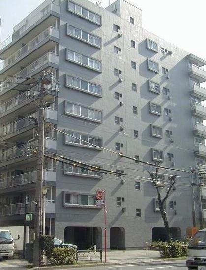 松濤パークハウスの写真3-slider