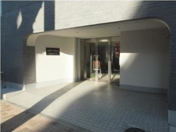 松濤パークハウスの写真4-slider