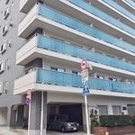 松濤パークハウスの写真2-thumbnail