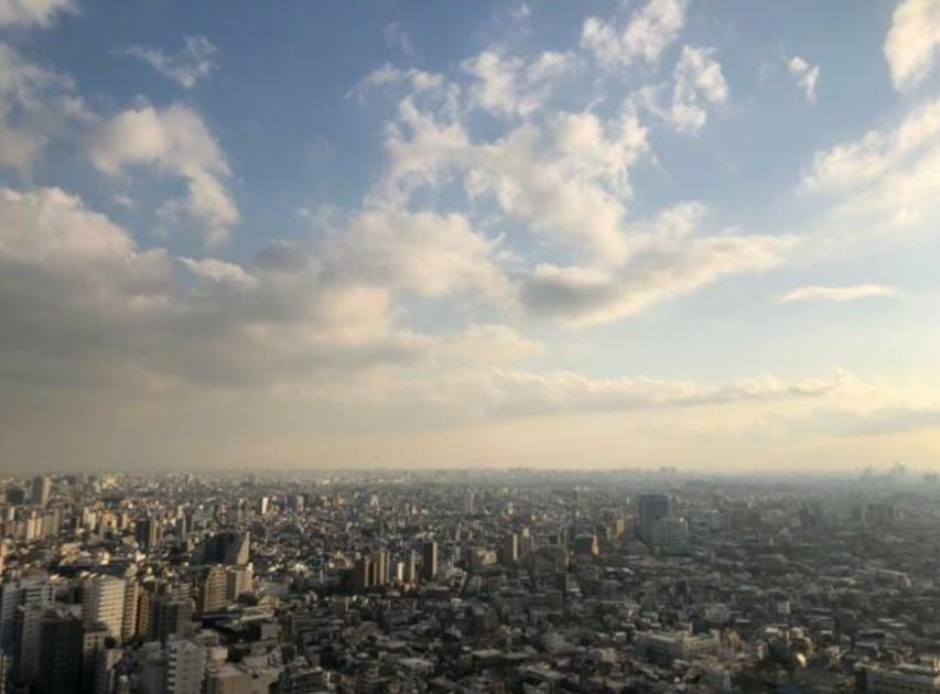 パークシティ武蔵小山の写真19-slider