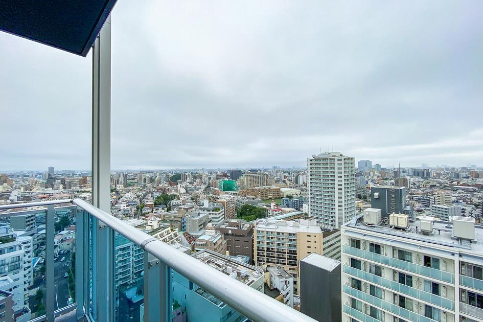 パークアクシス大塚ステーションゲートタワーの写真26-slider