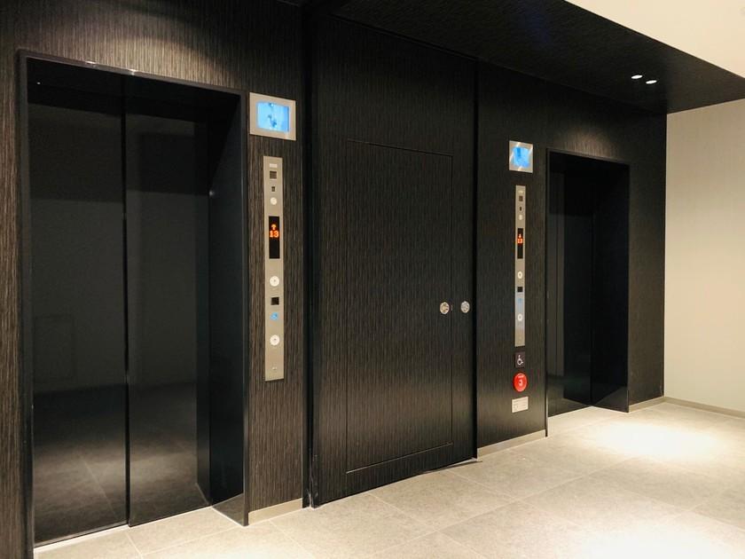 パークアクシス大塚ステーションゲートタワーの写真11-slider