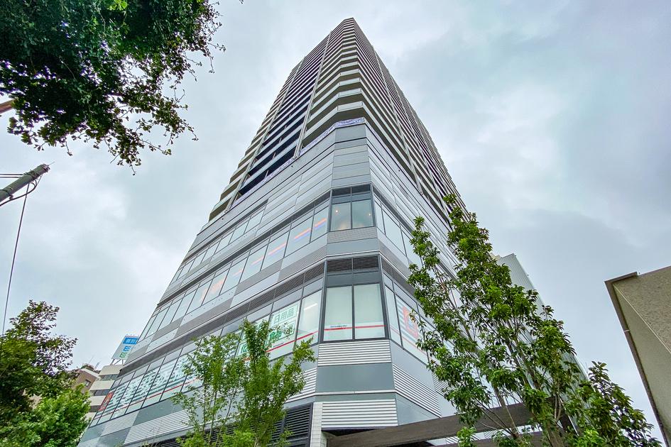 パークアクシス大塚ステーションゲートタワーの写真1-slider