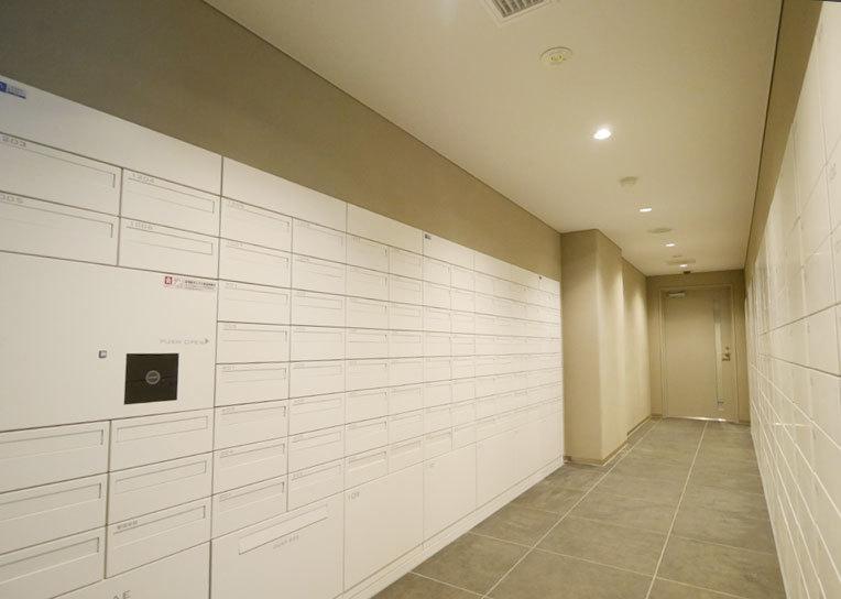 プラウド渋谷本町の写真6-slider