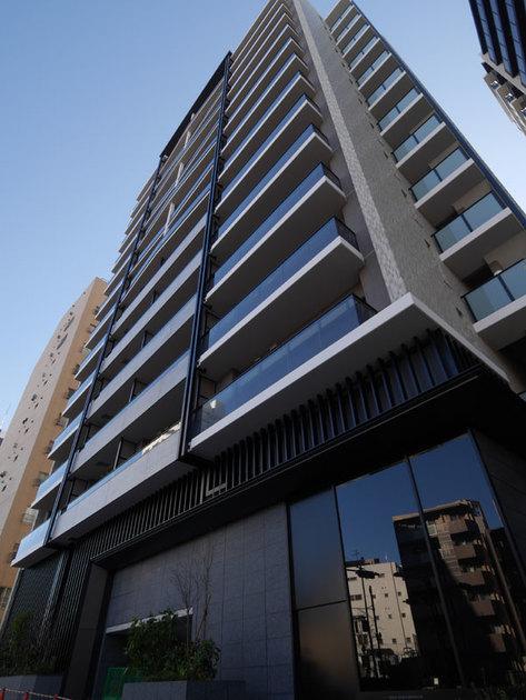 プラウド渋谷本町の写真2-slider