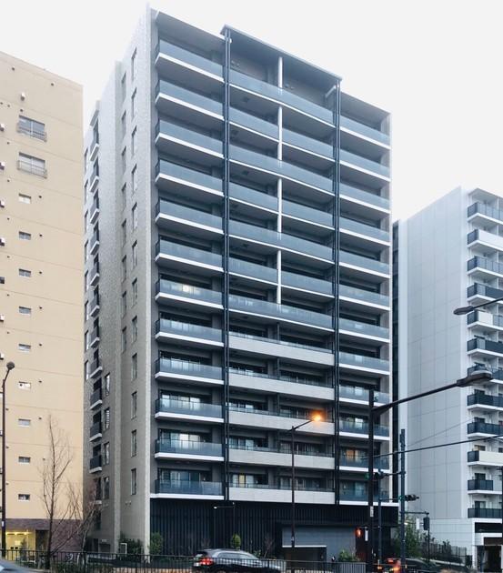プラウド渋谷本町の写真1-slider