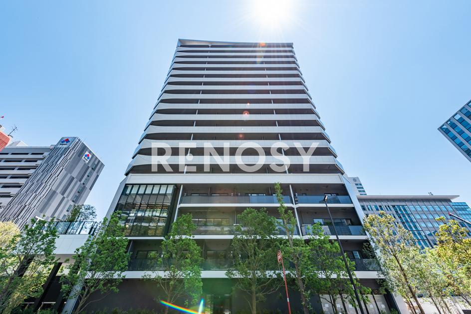 東京ポートシティ竹芝 レジデンスタワーの写真2-slider