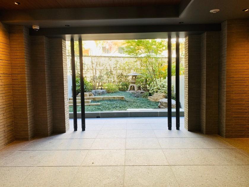 代々木の杜 緑邸の写真6-slider