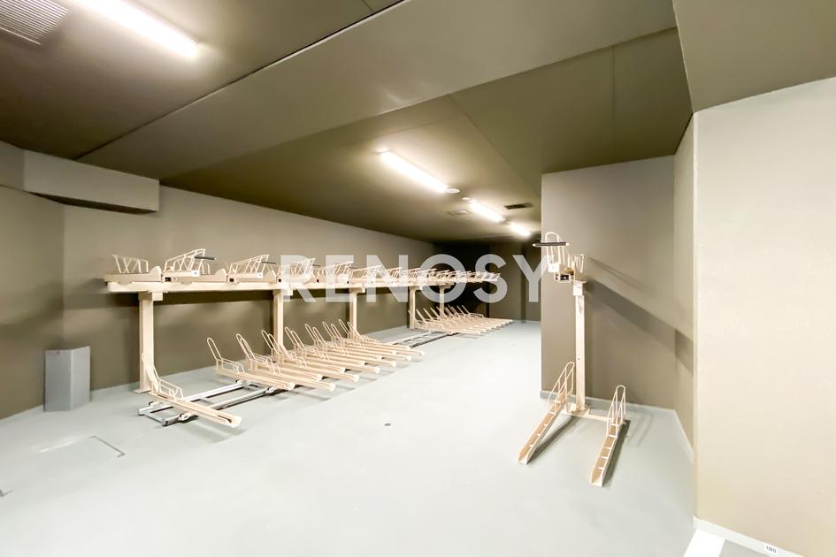 アルビオ・ザ・タワー千代田飯田橋の写真11-slider