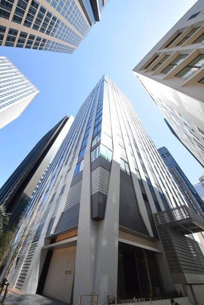 Dマークス西新宿タワーの写真2-slider