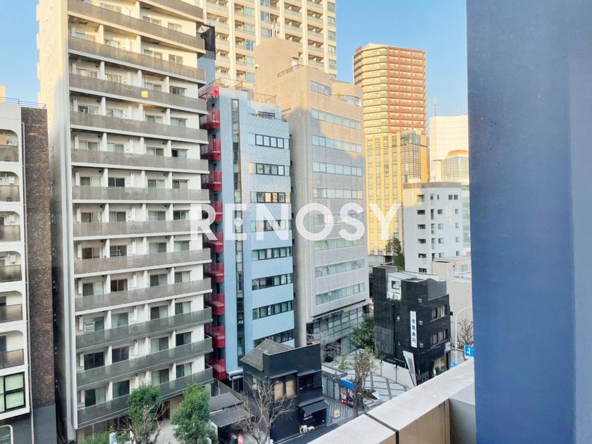 シタディーン新宿東京の写真15-slider