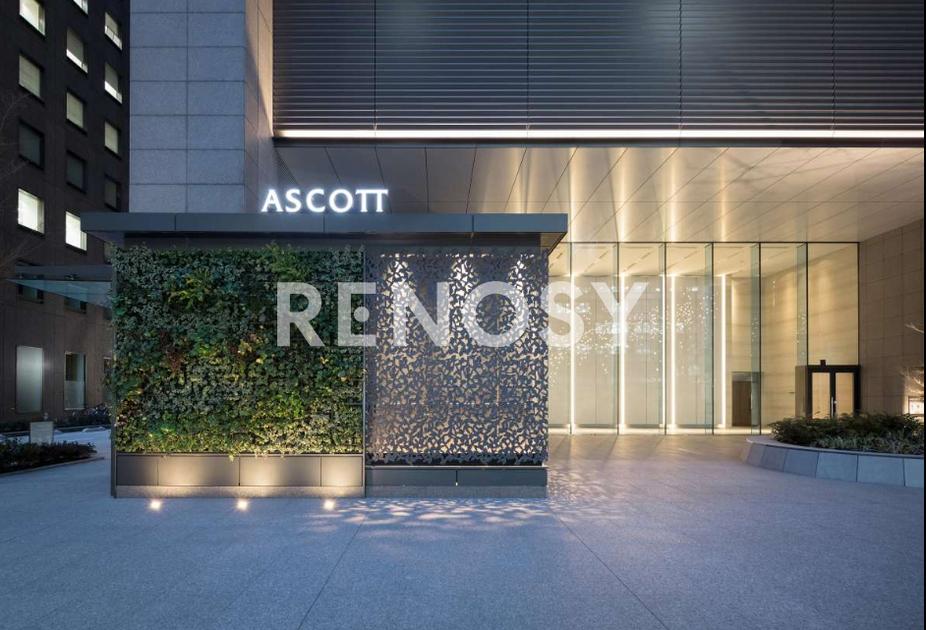 ASCOTT Marunouchi Tokyoの写真1-slider