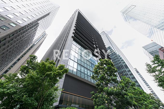 ASCOTT Marunouchi Tokyoの写真19-slider