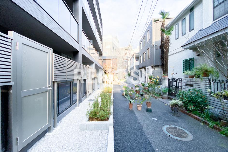 ミュプレ渋谷の写真5-slider