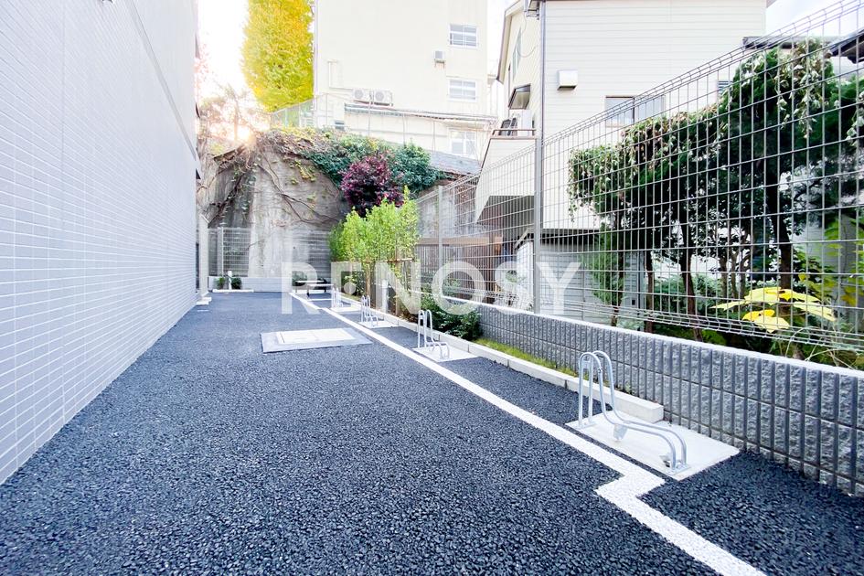 ミュプレ渋谷の写真21-slider