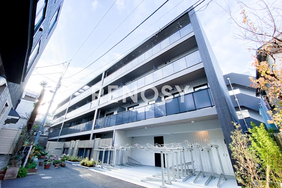ミュプレ渋谷の写真2-slider