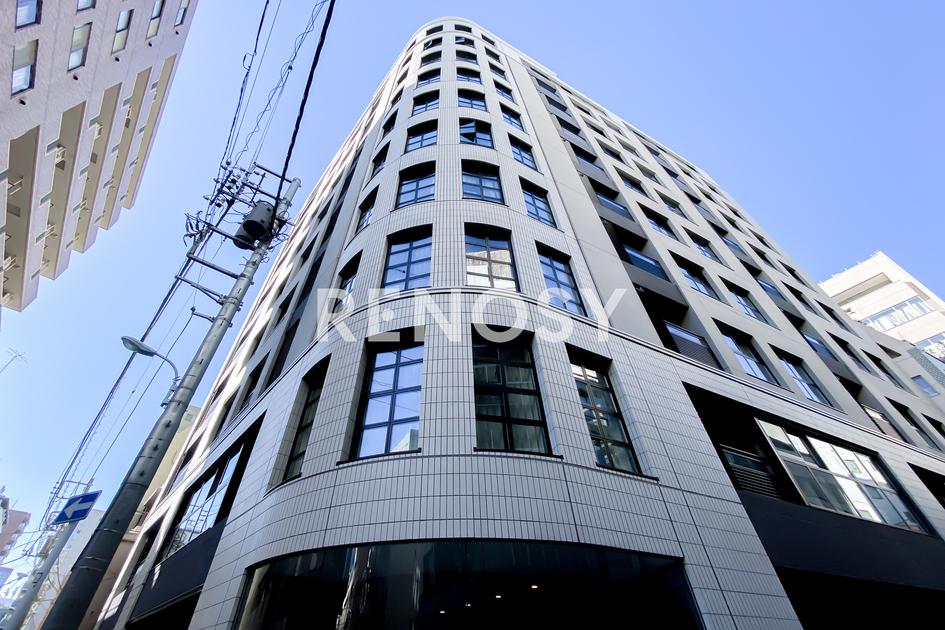 プラウド日本橋久松町の写真1-slider