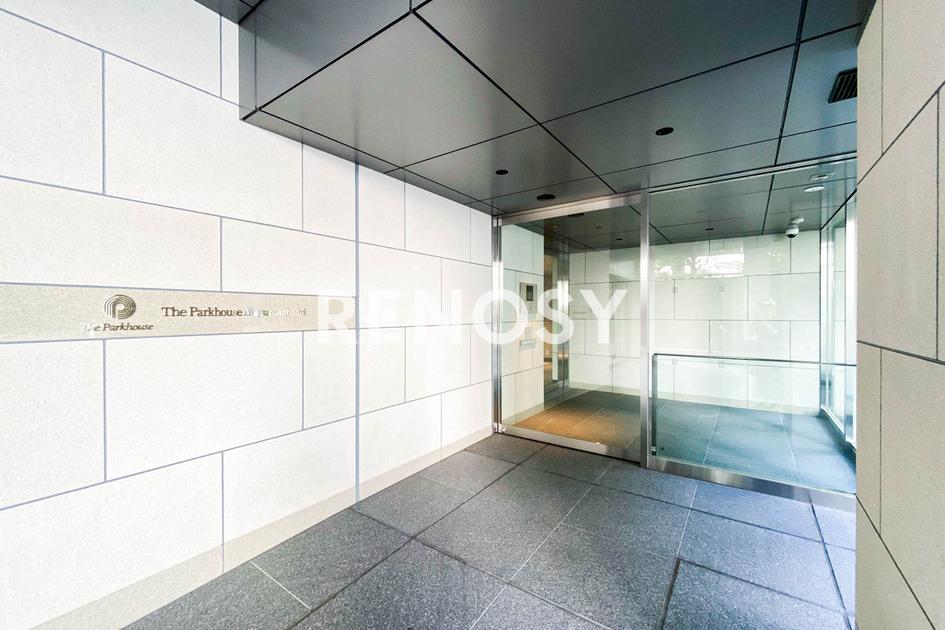 ザ・パークハウス目黒青葉台の写真6-slider