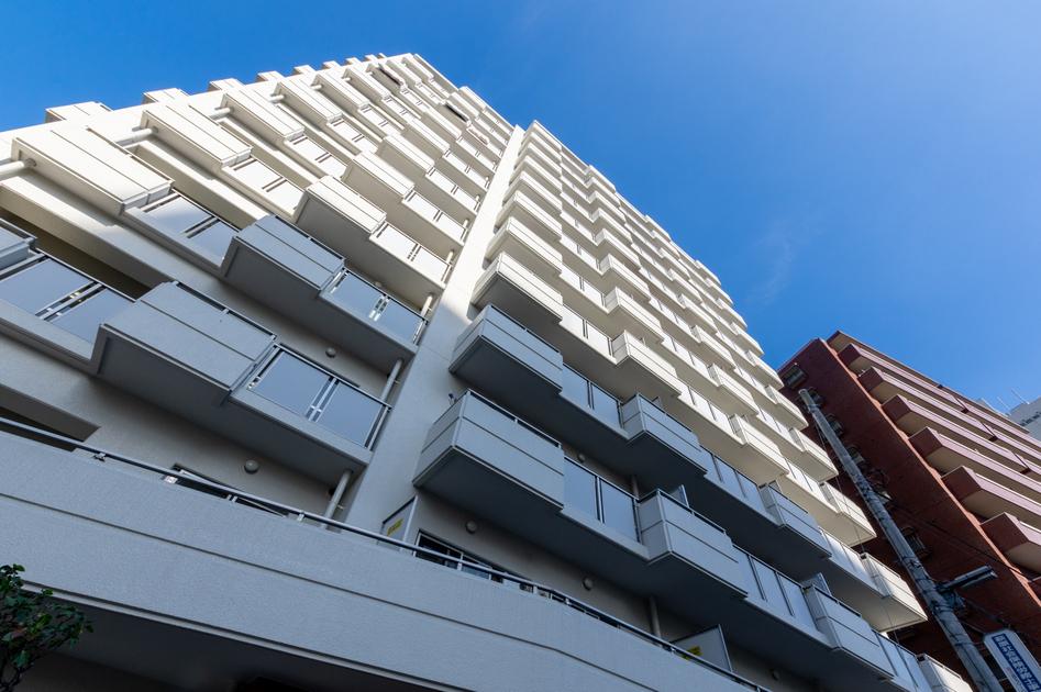 五反田リーラハイタウンの写真3-slider