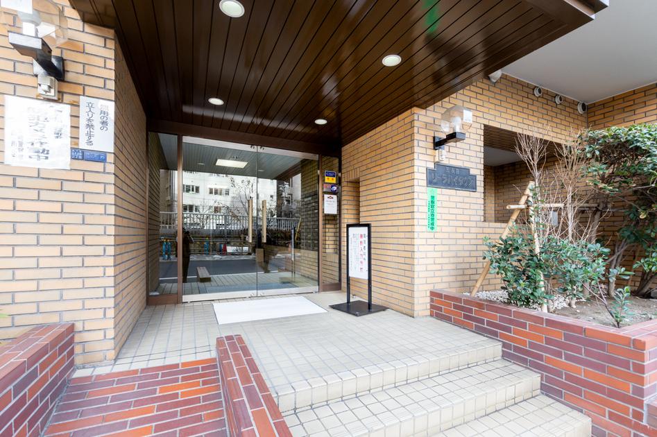 五反田リーラハイタウンの写真7-slider