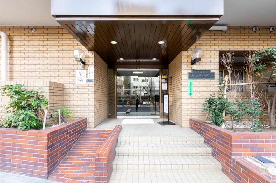 五反田リーラハイタウンの写真6-slider