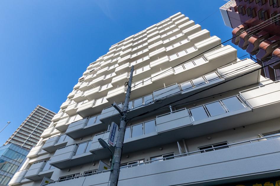 五反田リーラハイタウンの写真4-slider