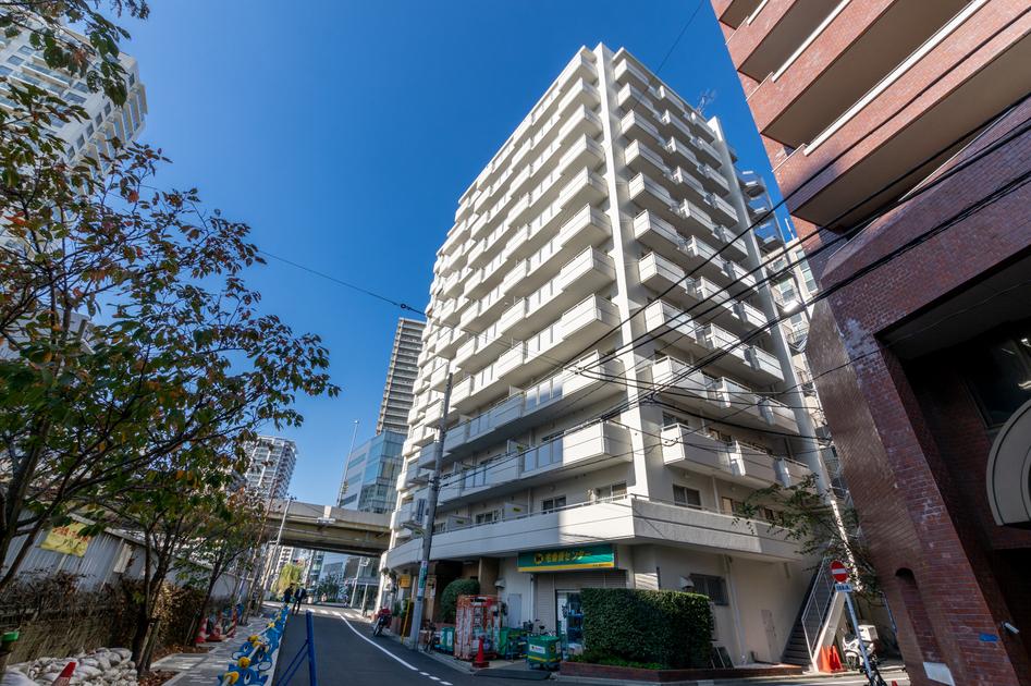 五反田リーラハイタウンの写真2-slider