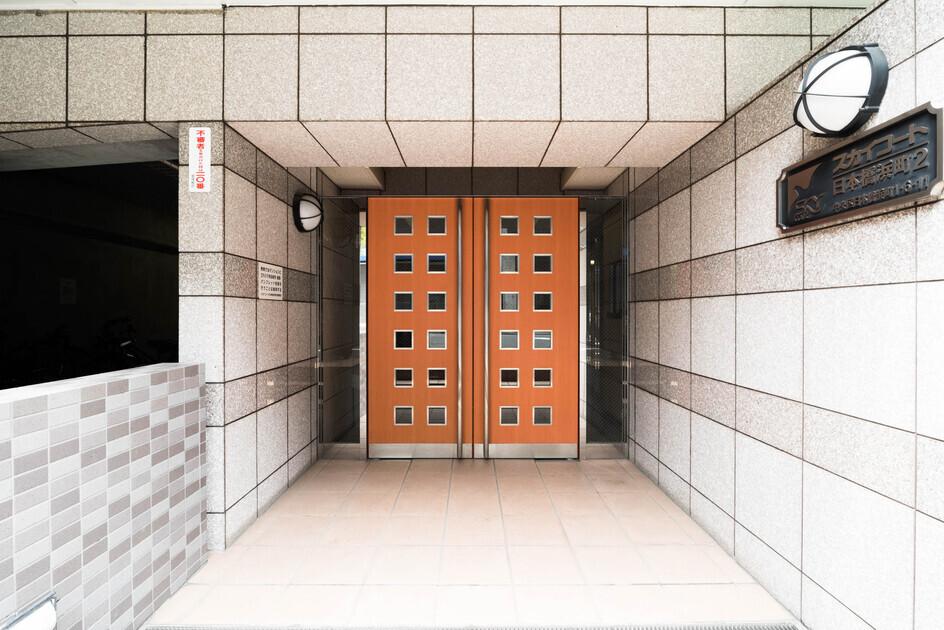 スカイコート日本橋浜町第2の写真10-slider