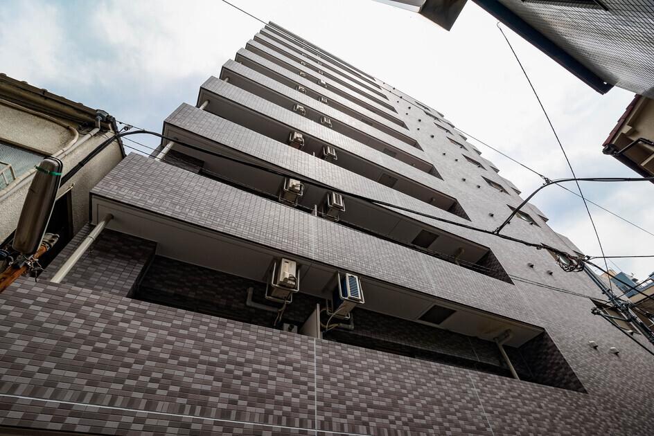 スカイコート日本橋浜町第2の写真5-slider