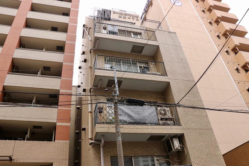 ライオンズマンション新宿一丁目の写真4-slider