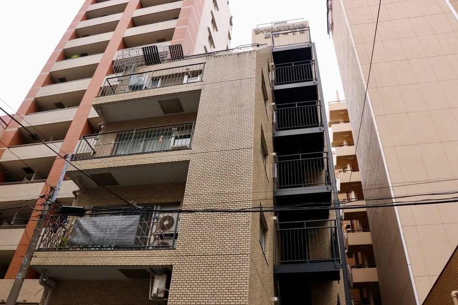 ライオンズマンション新宿一丁目の写真3-slider