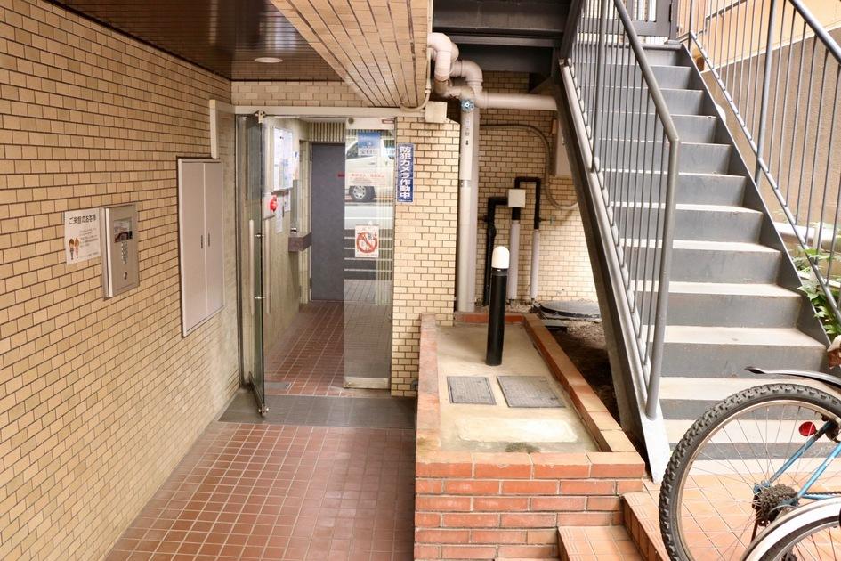 ライオンズマンション新宿一丁目の写真6-slider