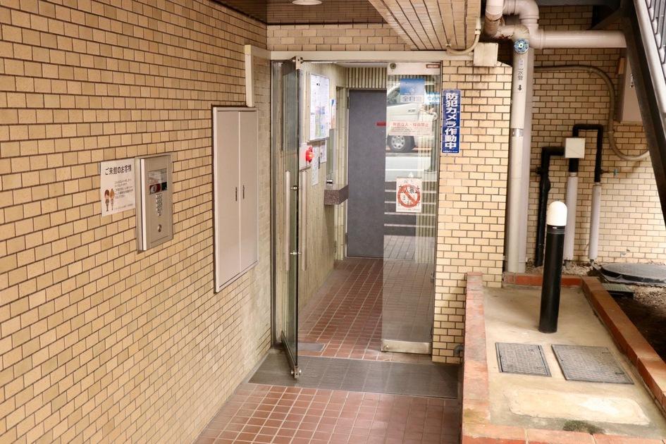 ライオンズマンション新宿一丁目の写真7-slider