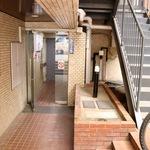 ライオンズマンション新宿一丁目の写真6-thumbnail